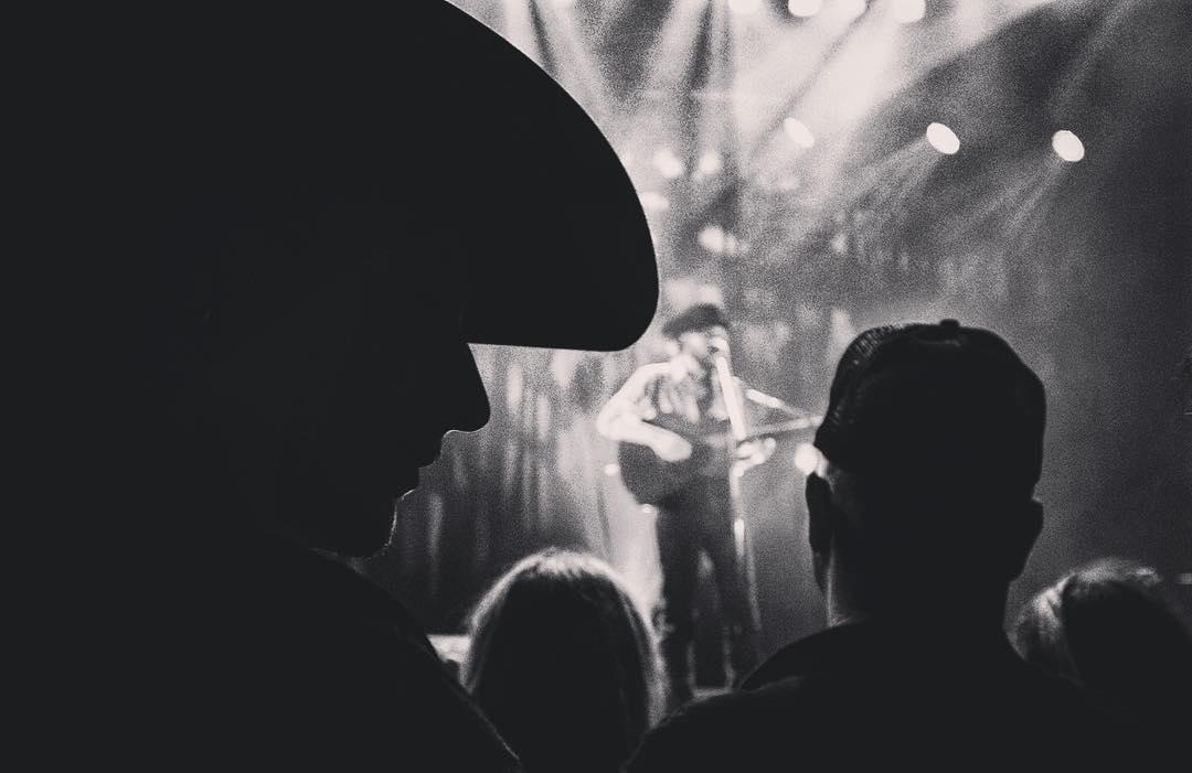 Country Music | Norway | NikolasWade.com